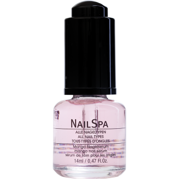alessandro NAIL SPA - Mango Nail Serum (14ml)