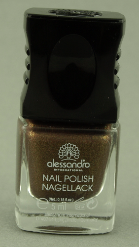 alessandro Nagellack Glam Session - Russian Roulette (5ml)