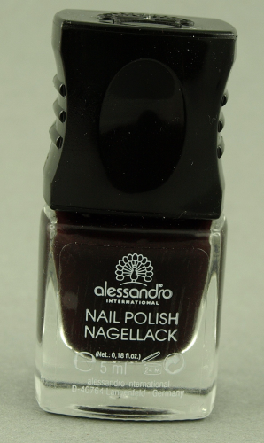 alessandro Nagellack Glam Session - Love Affaire (10ml)