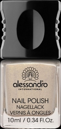 alessandro Nagellack We Love Colours - Be A Star (10ml)