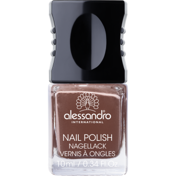alessandro Nagellack We Love Colours - Nude Parisienne (10ml)