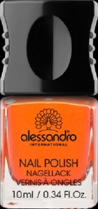 alessandro Nagellack We Love Colours - Pumpkin (10ml)