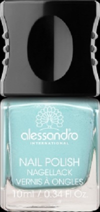 alessandro Nagellack We Love Colours - Surfin' USA (10ml)