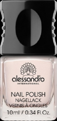 alessandro Nagellack We Love Colours - Sparkly Champagne (10ml)