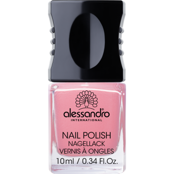 alessandro Nagellack We Love Colours - Happy Pink (10ml)