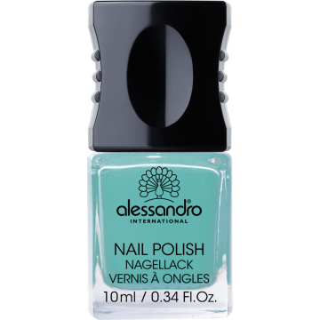 alessandro Nagellack We Love Colours - Peppermint Patty (10ml)