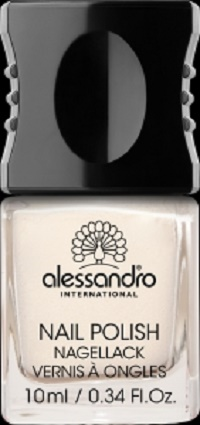 alessandro Nagellack We Love Colours - Touch Of Magnolia (10ml)