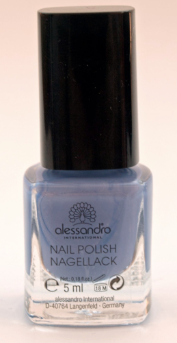 alessandro Nagellack It Girl - On Tour! (5ml)