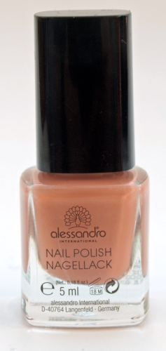 alessandro Nagellack It Girl - Lollipop (5ml)