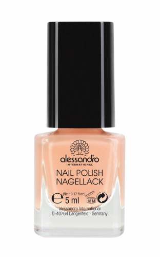 alessandro Nagellack It Girl - Cheeky Devil (5ml)