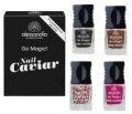 alessandro Go Magic! Nail Caviar Set (60g)
