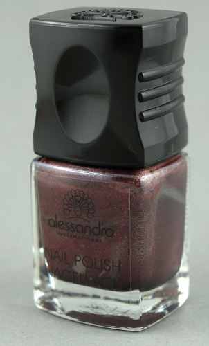 alessandro Go Magic! Twist Magnetlack - Wild Purple (10ml)