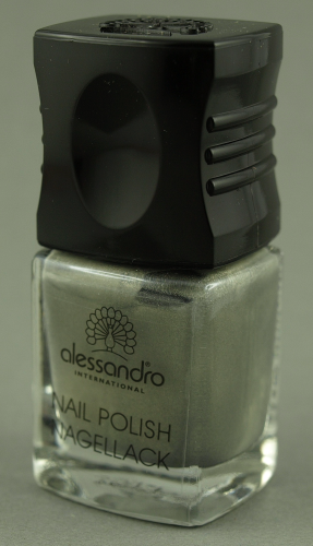 alessandro Go Magic! Twist Magnetlack - Spacey Grey (10ml)