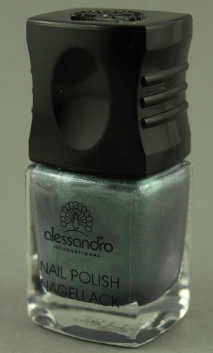 alessandro Go Magic! Twist Magnetlack - Smaragd Green (10ml)
