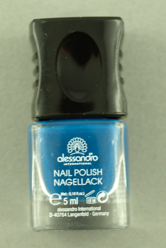 alessandro Nagellack Born To Be Wild - Sweet Poison (5ml)