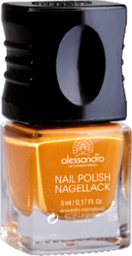 alessandro Nagellack Adore Me! - Wicked Ginger (5ml)