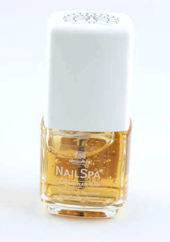 alessandro Aroma Nail Bar - Honey Cuti Remover (10ml)