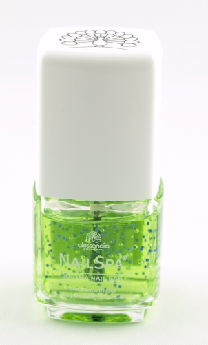 alessandro Aroma Nail Bar - Nail Growth Gel (10ml)