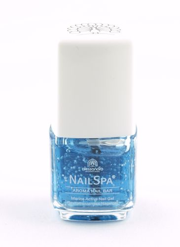 alessandro Aroma Nail Bar - Marine Active Nail Gel (10ml)