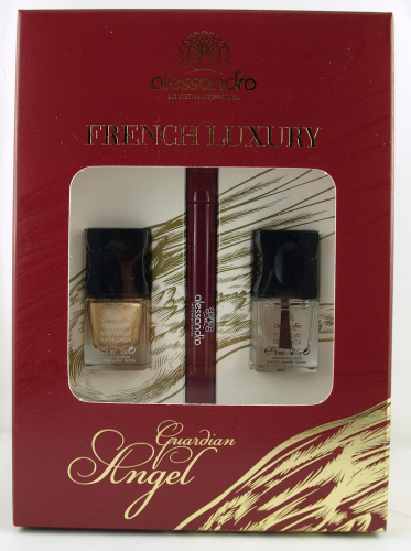 alessandro Guardian Angel - French Luxury Set