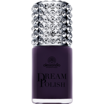 alessandro Dream Polish - Purple Pleasure (15ml)