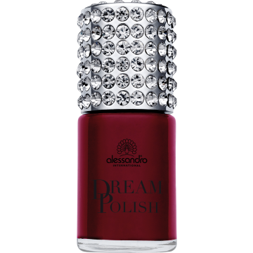 alessandro Dream Polish - Rouge Noir (15ml)