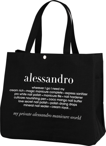 alessandro - City Bag