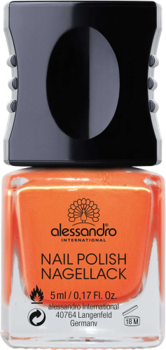 alessandro Nagellack So Hot, So Cool - Miami Beach (5ml)