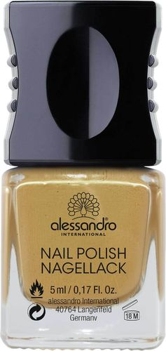 alessandro Nagellack So Hot, So Cool - Sunset Boulevard (5ml)
