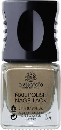 alessandro Nagellack So Hot, So Cool - Sensual Touch (5ml)
