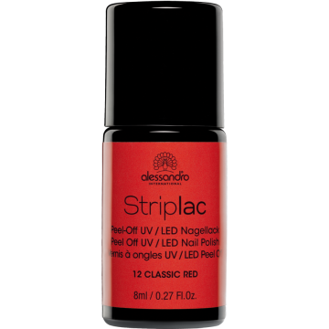 alessandro Striplac - Classic Red (8ml)