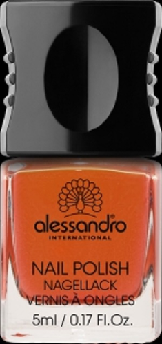 alessandro Nagellack En Vogue - Rust Revolution (5ml)