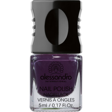 alessandro Nagellack Fashion Clubbing - Parisian Night (5ml)