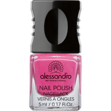 alessandro Nagellack Fashion Clubbing - Dancing Queen (5ml)