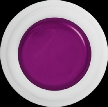 alessandro Farbgel Thermo Twist - Vibrant Violet (5g)