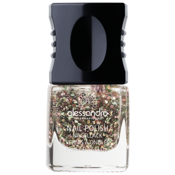 alessandro Nagellack Showtime - Top Coat Rock'n Roll (5ml)