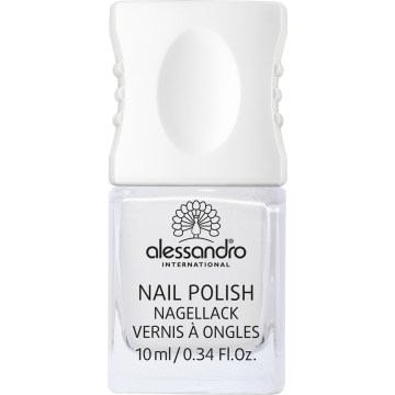 alessandro Nagellack White Night - Ibiza Night (10ml)