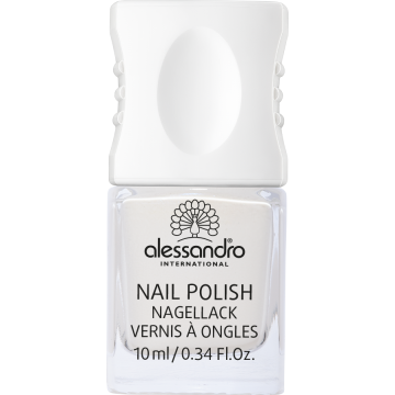 alessandro Nagellack White Night - Barcelona Dream (10ml)