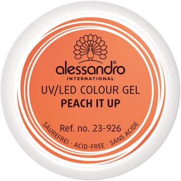 alessandro Farbgel Colour Explosion - Peach It Up (5 g)