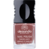 alessandro Nagellack Colour Explosion - Rosy Wind (5 ml)