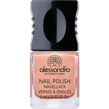 alessandro Nagellack Colour Explosion - Satin Rosa (5 ml)