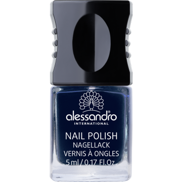 alessandro Nagellack Colour Explosion - Urban Denim (5 ml)