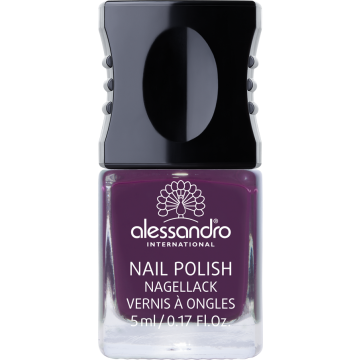 alessandro Nagellack Colour Explosion - All Night Long (5 ml)