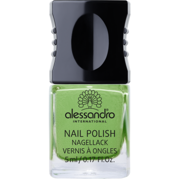 alessandro Nagellack Colour Explosion - Holy Guacamole (5 ml)