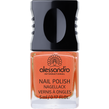 alessandro Nagellack Colour Explosion - Peach It Up (5 ml)