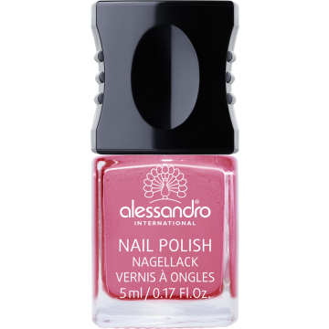 alessandro Nagellack Colour Explosion - My First Love (5 ml)