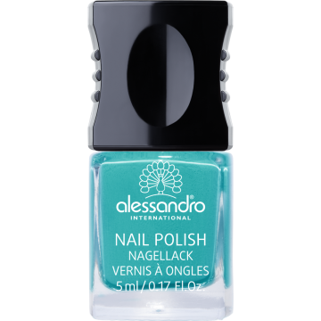 alessandro Nagellack Colour Explosion - Aquarius (5 ml)