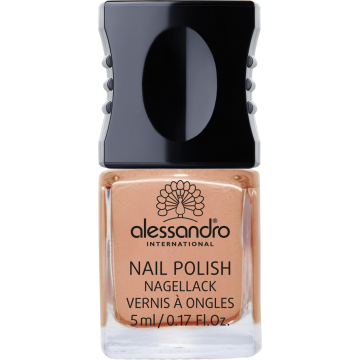 alessandro Nagellack Colour Explosion - Mousse Au Chocolat (5 ml)