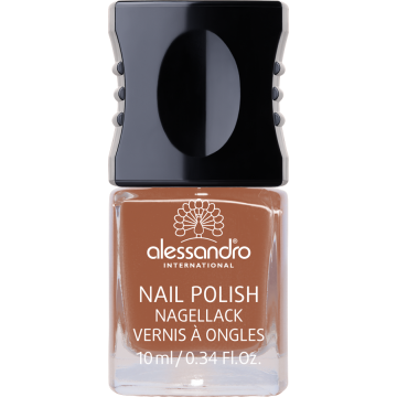 alessandro Nagellack Colour Explosion - Mocca (5 ml)