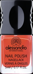 alessandro Nagellack Sweet As Candy - Gummy Bear (5 ml)